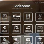 Videobox Free Videos
