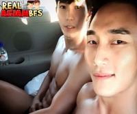 Videos De Real Asian BFs s2