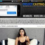 Videos Private Casting X Free