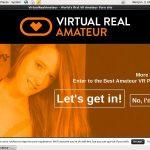 Virtualrealamateurporn Discount Join Page