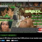 Vomit-in-brazil.com Free Acounts