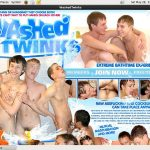 Washedtwinks Gratuito