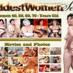Watch Oldestwomensex Free