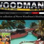 Woodman Films Vendo Discount