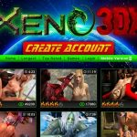 Xeno 3DX Free Login Password