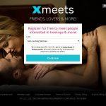 Xmeets Premium Acc