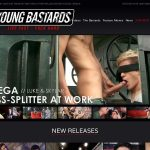 Youngbastards.com Discount Code 50% Off
