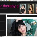 Your Therapy Girl Login Free