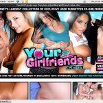 Yourgirlfriends Acount