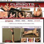 Cumbots Wnu Discount