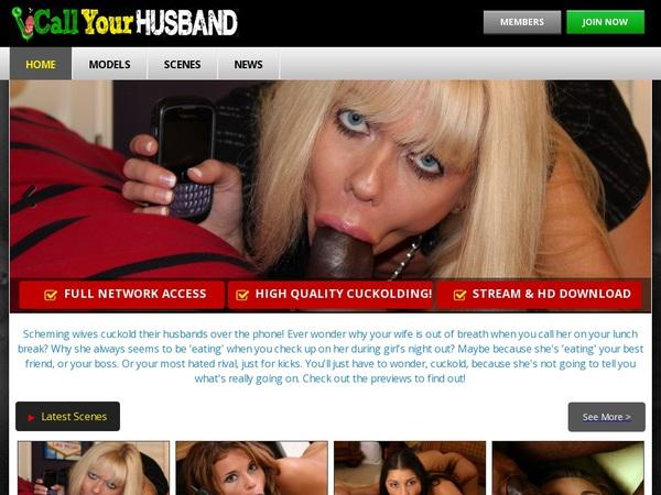 Callyourhusband.com Babes
