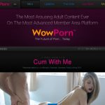 Wowporn Free Account Login