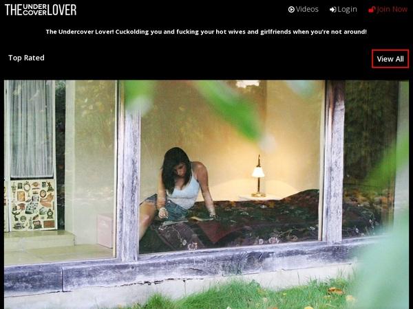Theundercoverlover.com Coupon Discount