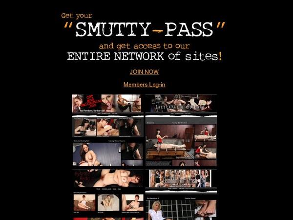 Smuttypass Full Website