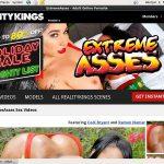 Extreme Asses Centrobill.com