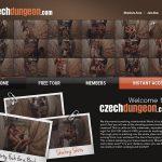 Free Czechdungeon.com Scenes