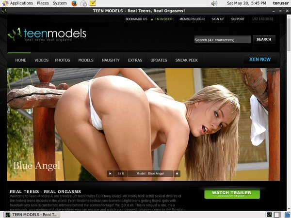 Full Teenmodels Videos