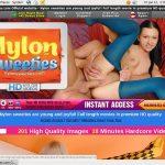 Free Nylon Sweeties Account Login