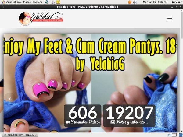 Login To Yelahiag.com For Free