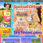 Teens Natural Way Logon
