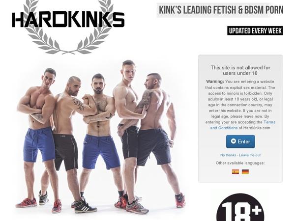 Free Hardkinks Hd