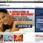 Free Wild Match Login Accounts