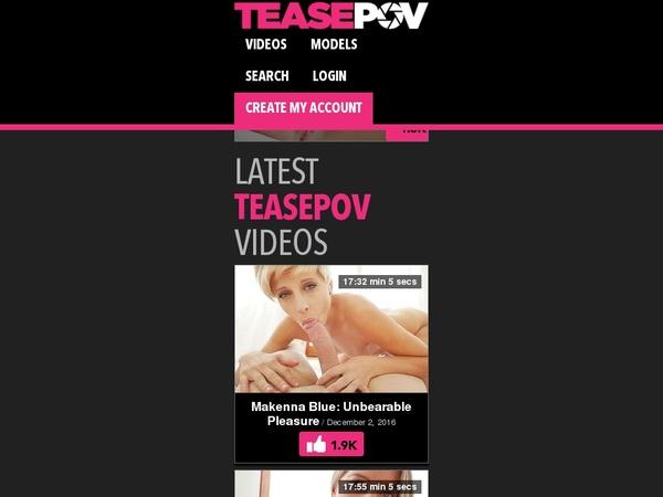 Teasepov.com Trailer
