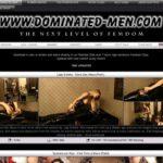Dominatet Men Join Via Paypal