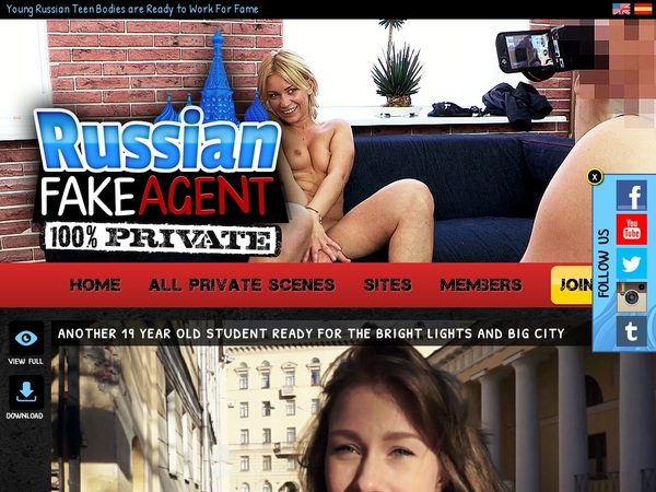 Russianfakeagent Full Com