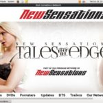 Tales From The Edge Discount Join
