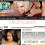 Premium Soccermilfs Accounts Free