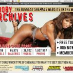 The Grooby Archives Discount Url