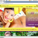 Tussinee Model List