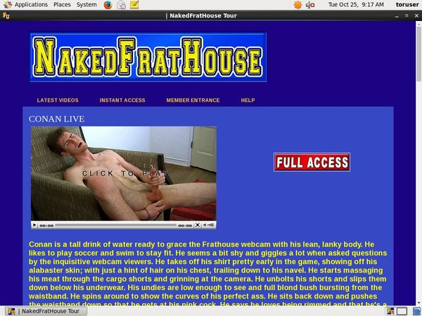 Nakedfrathouse Renew