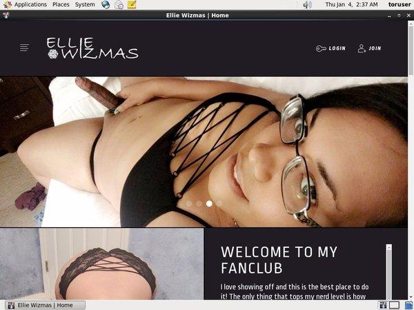 Ellie Wizmas With Webbilling.com