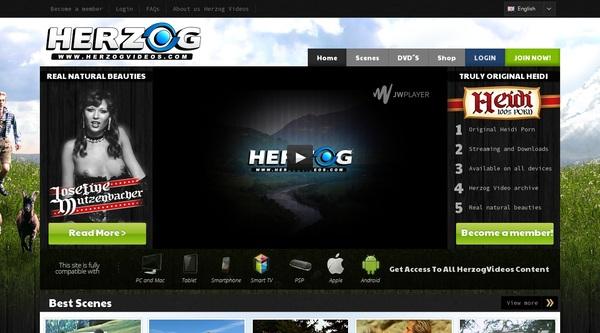 Free Herzog Videos Promo Code