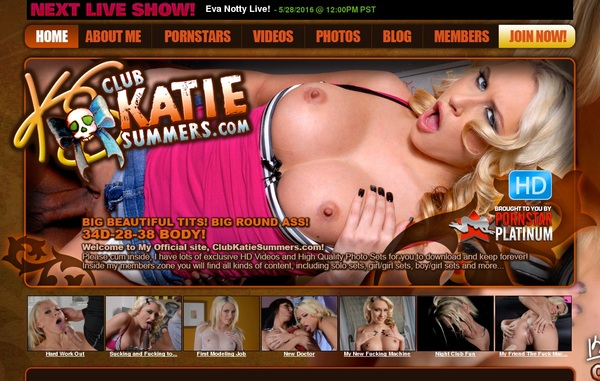 Get Club Katie Summers Membership Discount