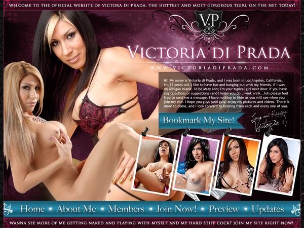 Get Victoria Di Prada Trial Membership