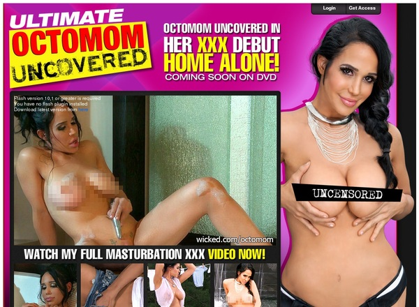 Join Octomom Paypal