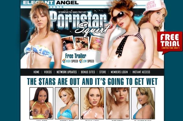 Pornstarsquirt.com Netbilling
