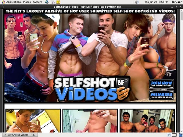 Selfshotbfvideos With EUDebit