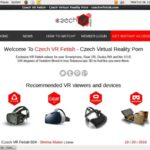 Czechvrfetish.com Epoch Discount