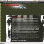 Free Spanking Boys Discount