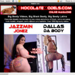 Join Chocolate Models