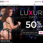 New Dorcel Club Porn