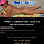 Paypal Nude Chrissy Com