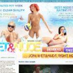 Wet&nude Discount 50% Off