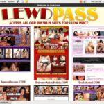 Lewd Pass Paypal Access