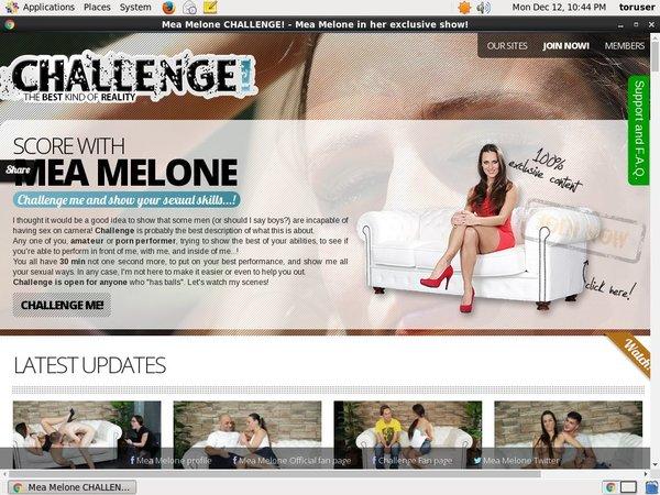 Melone Challenge Fotos