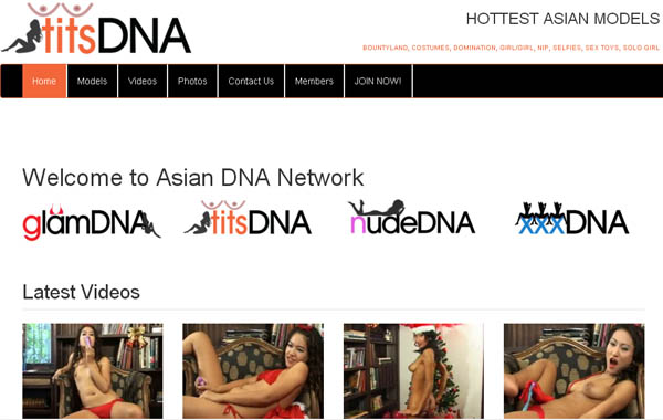 Tits DNA Discounted Deal
